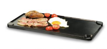 Kampa Steakhouse Reversible Non-Stick Griddle